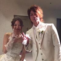 魚津サンルート 結婚式